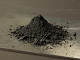 Cemented carbide sludge