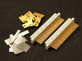 Precious metals scrap